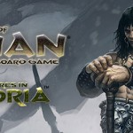 Age of Conan Strategy Board Game – An Overview