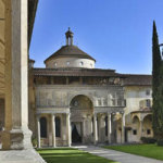 Pazzi Chapel KS campaign funded with $102,426 pledged and 859 backers