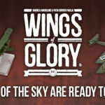 Wings of Glory Giants of the Sky in US stores starting February, 18th