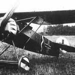 WW1 Wings of Glory Airplane Packs – Fokker E.V Preview – Part 2
