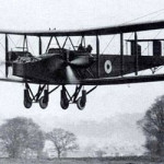 WW1 Wings of Glory – Giants of the Sky: Handley-Page O/400 Preview