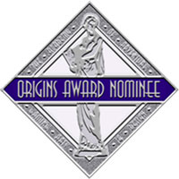 Origins Awards 2015: four items by Ares are among the finalists.