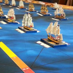 Sails of Glory: Learn to play in these stores!
