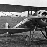 WW1 Wings of Glory Airplane Packs – Nieuport Ni.28 – Part 1