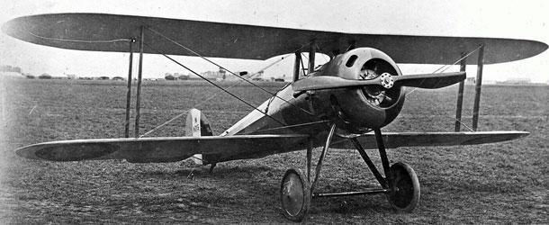 Ww1 Wings Of Glory Airplane Packs Nieuport Ni 28 Part
