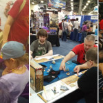 Ares Games at Origins Game Fair 2015: the report