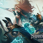 Ares Games and Gremlin Project announce new Sword & Sorcery board game
