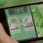 Wings of Glory licensed to be played on new breakthrough gaming technology