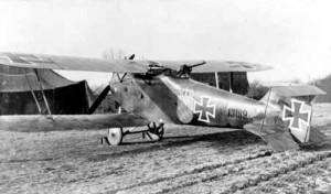 A CL.IIIa on the runaway.
