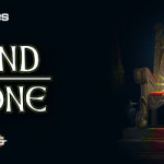 "Ares partners with IGames to publish the card game ""Behind the Throne"""