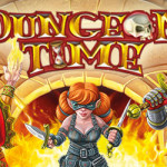 Dungeon Time is now online on Kickstarter!