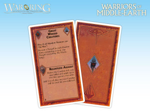 "The event card ""Great Winged Creatures"