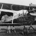 WW1 Wings of Glory Airplane Packs Preview – Phönix D.I