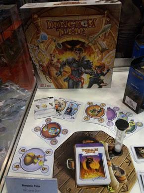 Dungeon Spiel