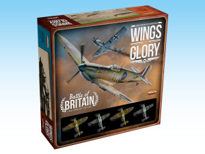 The new WW2 Starter Set, Battle of Britain.