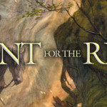"""Hunt for the Ring"" pre-releasing at the Essen Spiel and Lucca Games shows"