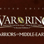 Warriors of Middle-earth Limited Edition shipping from factory