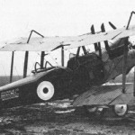 WW1 Wings of Glory Airplane Packs Preview – RAF R.E.8