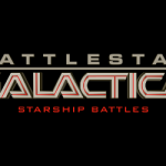 Battlestar Galactica – Starship Battles: Moving in Space