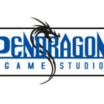 Pendragon Games: new section is now online