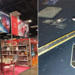 Ares Games at Gen Con 2018: a photo report