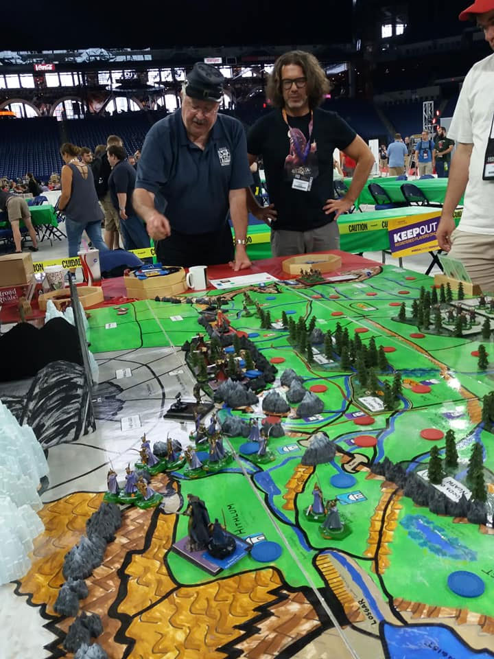 Ares Games At Gen Con 2018 A Photo Report 171 Ares Games