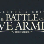 Battle of Five Armies Collector's Edition: shipping started