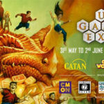 Ares Games to debut at UK Games Expo with a huge BSG event, previews and new games