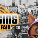 Origins 2019: Play with our games in 40 events