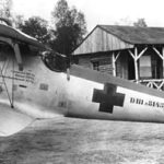 WW1 Wings of Glory Airplane Packs Preview – Pfalz D.III