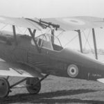 WW1 Wings of Glory Airplane Packs Preview – RAF SE.5