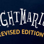 Nightmarium Revised Edition (English Rules)