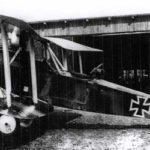 WW1 Wings of Glory Airplane Packs Preview – Rumpler C.IV