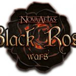 Black Rose Wars line: new section is now online