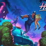 Hard City: brave police officers against an evil mastermind