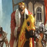 King & Assassins: Deluxe Edition and Hard City to release on June, 5th