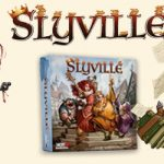 Slyville starts to hit US stores on June, 16th