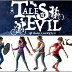 Ares to distribute the horror and adventure board game Tales of Evil