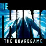 "Ares Games to distribute the retail edition of the ""The Thing – The Board Game"", now on Kickstarter"