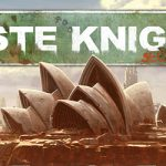 Waste Knights: Second Edition (English Rules)