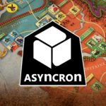 Ares Games to distribute ASYNCRON board games in North America
