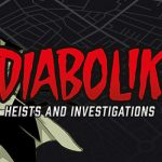 Diabolik – Heists and Investigation: new hidden movement game coming soon