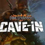 Cave-In and Orbital: two games set in the Star Scrappers Universe coming soon